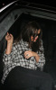 Khloe Kardashian spotted arriving at Los Angeles International Airport in Los Angeles California on October 6th 2009 1