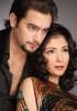 new photo shoots of Mona Zaki and Hani Salama 1