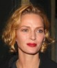 Uma Thurman attends the Motherhood movie Premiere in Boston on September 18th 2009 2