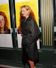 Uma Thurman attends the Motherhood movie Premiere in Boston on September 18th 2009 1