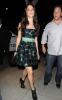 Jessica Lowndes picture at the opening of Voyeurs nightclub in West Hollywood on October 8th 2009 2
