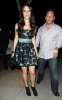Jessica Lowndes picture at the opening of Voyeurs nightclub in West Hollywood on October 8th 2009 1