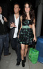 Jessica Lowndes picture at the opening of Voyeurs nightclub in West Hollywood on October 8th 2009 3