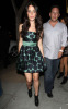 Jessica Lowndes picture at the opening of Voyeurs nightclub in West Hollywood on October 8th 2009 4
