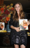 Alicia Silverstone picture while promoting her new book The Kind Diet on October 8th in New York City 4
