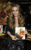 Alicia Silverstone picture while promoting her new book The Kind Diet on October 8th in New York City 5