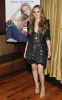 Alicia Silverstone picture while promoting her new book The Kind Diet on October 8th in New York City 2