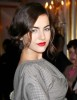 Camilla Belle attends the Louis Vuitton fashion show after party on October 7th 2009 2