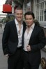 Stephen Gately picture with his partner Andy cowles 4