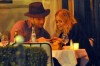 Ashley Olsen and Justin Bartha spotted as they have dinner in Paris on October 7th 2009 1