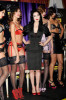 Dita Von Teese picture while promoting her second line of lingerie for Wonderbra Party Edition in Madrid on October 5th 2009 4