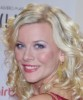 Eva Habermann attends the Tribute to Bambi on October 9th 2009 5