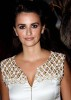 Penelope Cruz attends a dinner party honoring director Pedro Almodovar at Italian restaurant Casa Lever on the Upper East Side of New York City on October 10th 2009 2