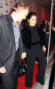 Francois Henri Pinault and Salma Hayek arrive at the special screening of the movie Broken Embraces in New York on october 11th 2009 3