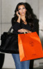 Kim Kardashian was spotted shopping at Hermes boutique in Beverly Hills on October 12th 2009 3