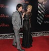 Penn Badgley and Amber Heard attend the movie premiere of The Stepfather at the SVA Theater on October 12th 2009 in New York City 4