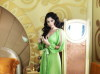 Haifa Wehbe promo picture for the latest video clip of a song didicated for children and released recently in October 2009 8