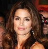Cindy Crawford attends the opening gala premiere of Fantastic Mr Fox during the The Times BFI London Film Festival held at The Odeon Leicester Square on October 14th 2009 in England 10