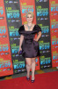 Kelly Osbourne attends the Los Premios MTV 2009 Latin America Awards held at Gibson Amphitheatre on October 15th 2009 in Universal City California 1