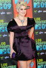 Kelly Osbourne attends the Los Premios MTV 2009 Latin America Awards held at Gibson Amphitheatre on October 15th 2009 in Universal City California 4