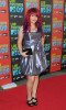 Allison Iraheta arrives at the Los Premios MTV 2009 Latin America Awards held at Gibson Amphitheatre on October 15th 2009 in Universal City California 2