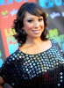 Cheryl Burke arrives at the Los Premios MTV 2009 Latin America Awards held at Gibson Amphitheatre on October 15th 2009 in Universal City California 6