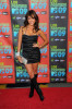 Fernanda Romero arrives at the Los Premios MTV 2009 Latin America Awards held at Gibson Amphitheatre on October 15th 2009 in Universal City California 1