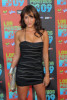 Fernanda Romero arrives at the Los Premios MTV 2009 Latin America Awards held at Gibson Amphitheatre on October 15th 2009 in Universal City California 2
