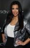 Kim Kardashian was spotted at the launch of Fusion Beautys Infatuation Lip Gloss at Sephora on October 15th 2009 7