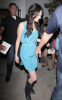 Selena Gomez arrives at Menchies Frozen Yogurt store in Sherman Oaks California on September 24th 2009 3