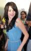 Selena Gomez arrives at Menchies Frozen Yogurt store in Sherman Oaks California on September 24th 2009 6