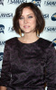 Jessica Stroup arrives at the 2009 Voice Awards at the Paramount Theater on the Paramount Studios lot in Los Angeles on October 14th 2009 3