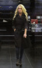 Lindsay Lohan was spotted shopping at Chanel boutique in New York City on October 14 3