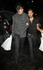 Adam Lambert and his boyfriend Drake LaBry spotted shopping at 7 Eleven store after attending the Star Magazine Party in Los Angeles on October 13th 2009 6