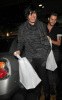 Adam Lambert and his boyfriend Drake LaBry spotted shopping at 7 Eleven store after attending the Star Magazine Party in Los Angeles on October 13th 2009 1