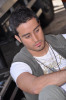 Saed Ramadan photo while on the filming set of his latest musical video clip in Seprember 2009 16