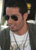 Saed Ramadan photo while on the filming set of his latest musical video clip in Seprember 2009 8