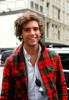 Mika visits Dylans Candy Bar for shopping rampage on October 16th 2009 in New York City 3