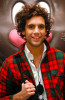Mika visits Dylans Candy Bar for shopping rampage on October 16th 2009 in New York City 1