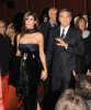 George Clooney and his girlfriend Elisabetta Canalis at the screening of his new movie Up in the Air held at the Auditorium Parco della Musica on October 17th at the Rome Film Festival in Italy 4