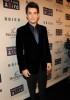 John Mayer arrives at Keep A Child Alives Black Ball at New York Hammerstein Ballroom on October 15th 2009 4