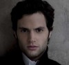 Penn Badgley photo from the shoot for the front cover of Da Man Magazines October November 2009 issue 1