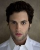 Penn Badgley photo from the shoot for the front cover of Da Man Magazines October November 2009 issue 3