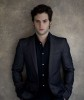 Penn Badgley photo from the shoot for the front cover of Da Man Magazines October November 2009 issue 4