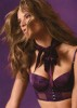 Alessandra Ambrosio photo shoot from Velvet the fragrance promotional for the release event in October 2009 1