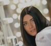 Tuba Buyukustun picture from Pantene hair shampoo promotional video advertisement 1