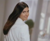Tuba Buyukustun picture from Pantene hair shampoo promotional video advertisement 9