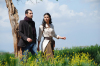 pictures from the turkish drama series Asi and Demir 13