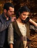 pictures from the turkish drama series Asi and Demir 16