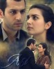 Photo from the turkish drama series Asi on mbc4 16 2